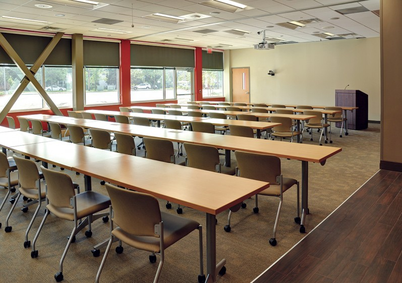 Ghidorzi 1102 South Park Street Madison University Wisconsin Department Family Medicine Wingra Access Conference Room