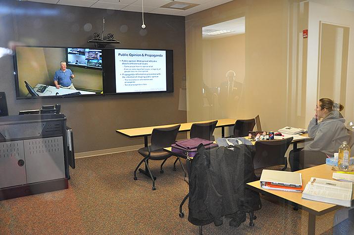 Classroom Design Companies : Ntc medford classroom ghidorzi construction