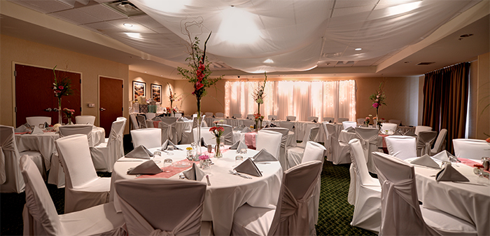 Ghidorzi Hotel Group Unveils New Wausau Wedding Venues