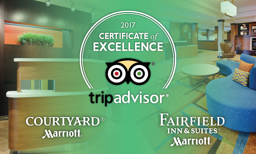 Ghidorzi Hotel Group Awarded with TripAdvisor Certificate of Excellence