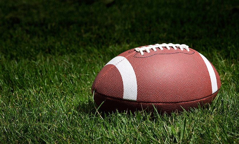 Road Warriors Get their NFL Football Fix at our Courtyard by Marriott of Wausau