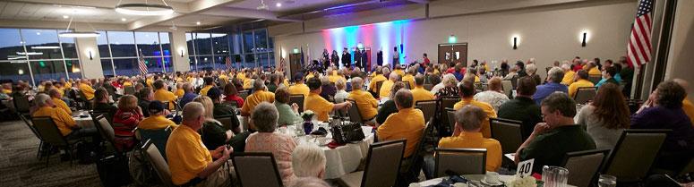 Hilton Garden Inn Wausau Conference Space