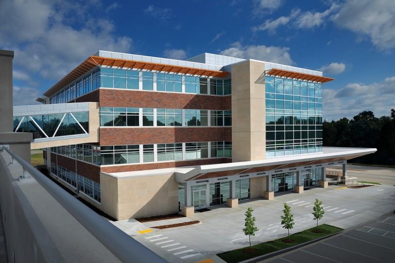 Wisconsin Commercial Builders Exterior