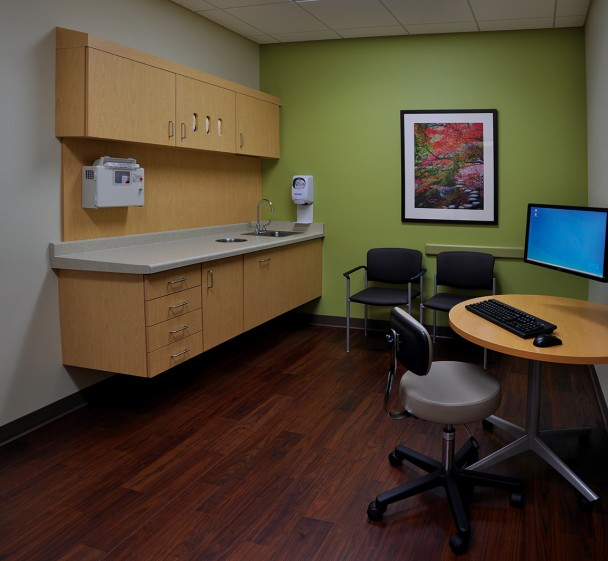 Wisconsin Commercial Construction Medical