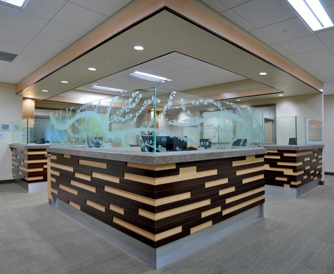 Wisconsin Commercial Builders Medical Facility