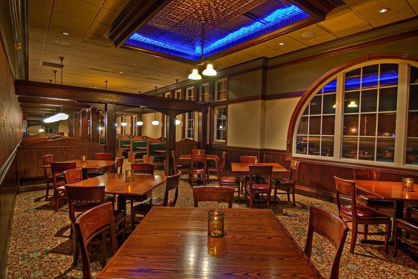 The Great Dane Pub Brewing Company Wausau Wi