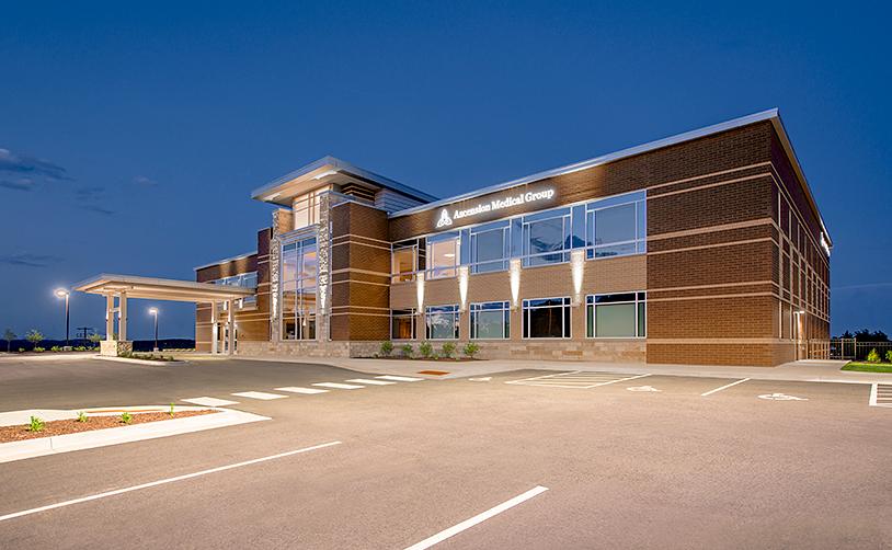 Ghidorzi | Wisconsin Architecture & Interior Design