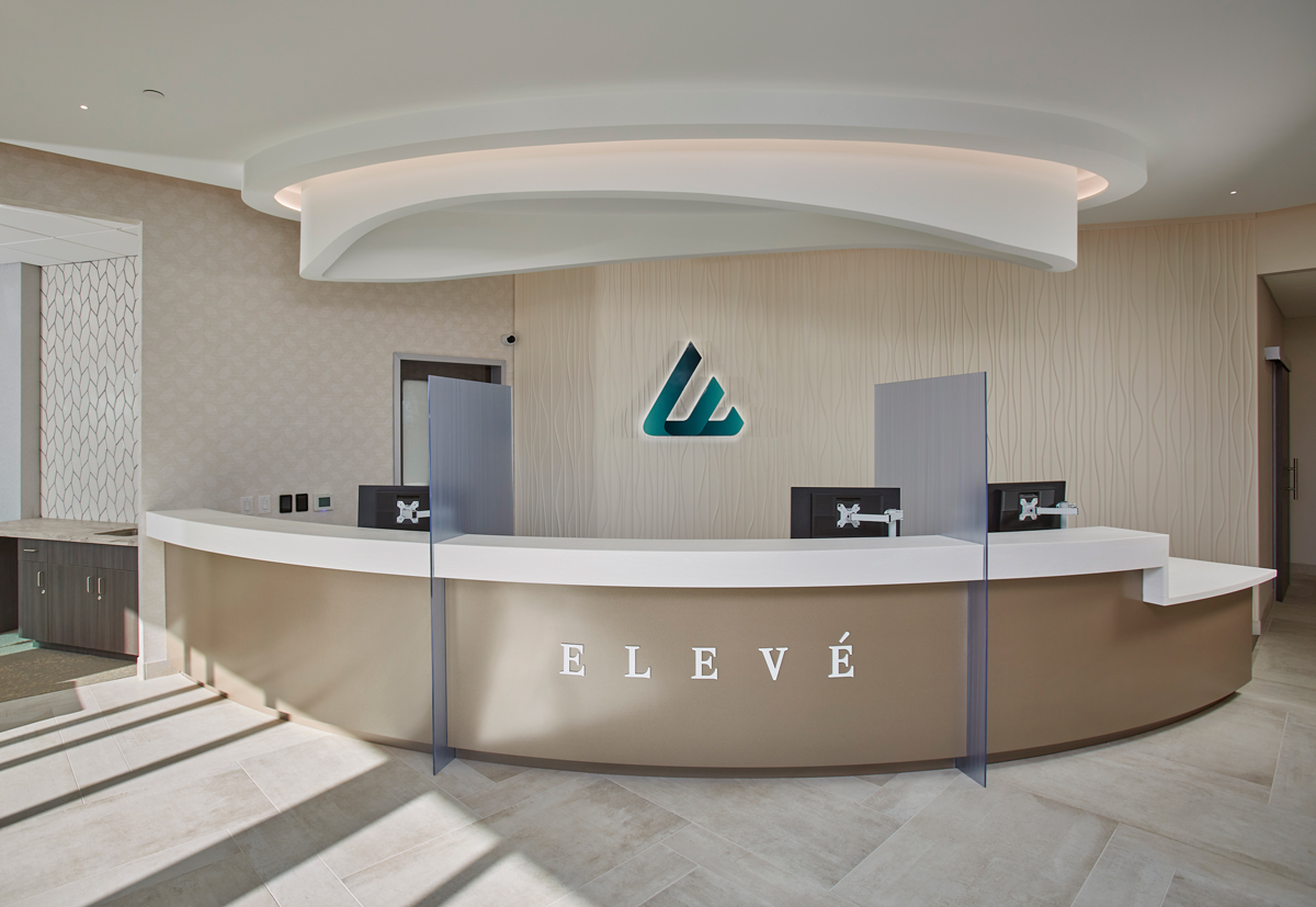 A Look Inside the Patient Experience Design at Surgical Associates and Elevé Medspa