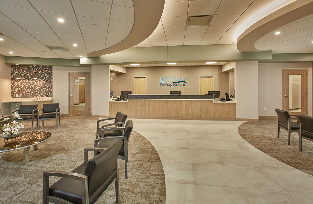 Inspired Dental Health Offers State-of-the-Art Dental Care at 2606 Stewart Avenue